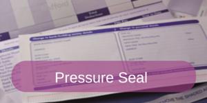 Pressure Seal Button