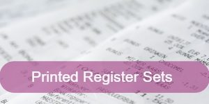 printed register sets