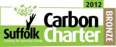 Suffolk Carbon Charter