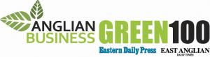 anglian green 100